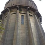 Langford Water Tower