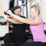 Personal Training in a Private Gym in Baldock