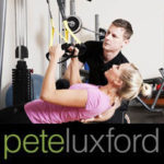 Pete Luxford Personal Trainer, Private Gym in Baldock, home visits in Baldock, Letchworth, Hitchin and Stotfold